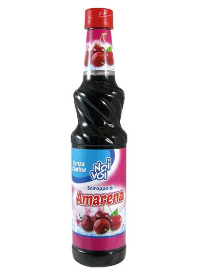 Sciroppo di Amarena 500 ml