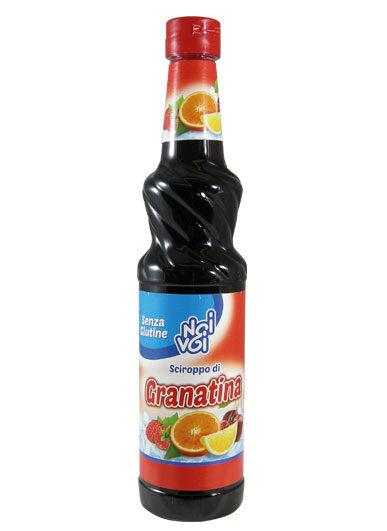 Sciroppo di Granatina 500 ml