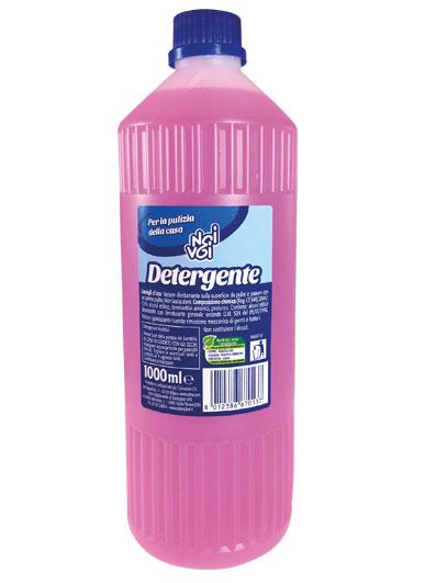 Detergente 1000 ml