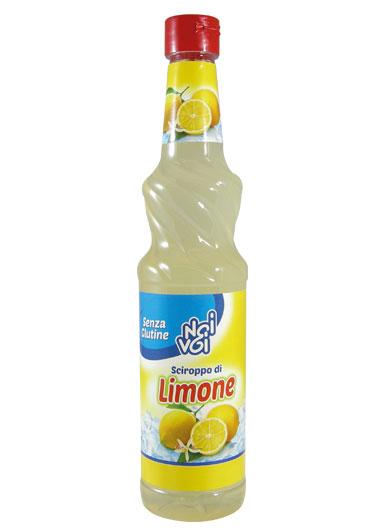 Sciroppo di Limone 500 ml