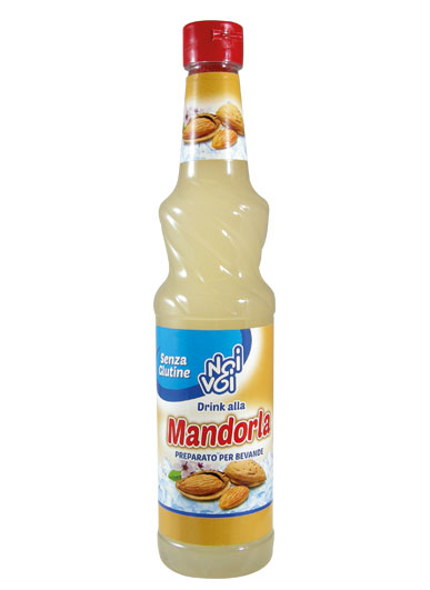 Drink alla Mandorla 500 ml