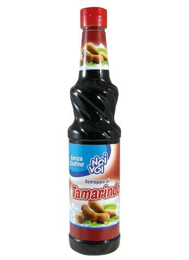 Sciroppo di Tamarindo 500 ml