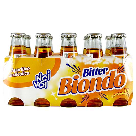 Bitter Biondo 10 x 100 ml