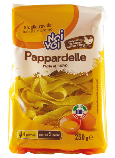 Pappardelle n°7 250g