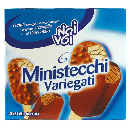 Ministecchi Variegati 300 g