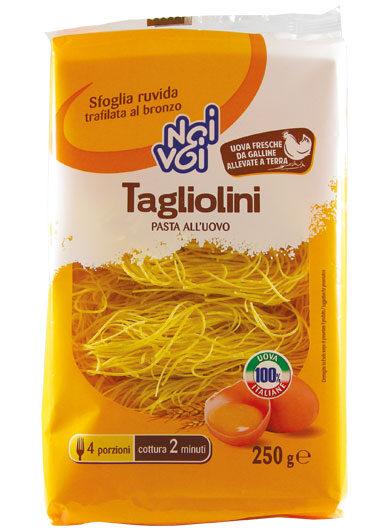Tagliolini n°1 250g