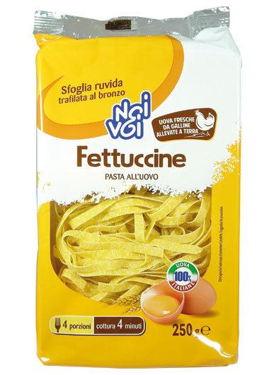 Fettuccine n°5  250 g