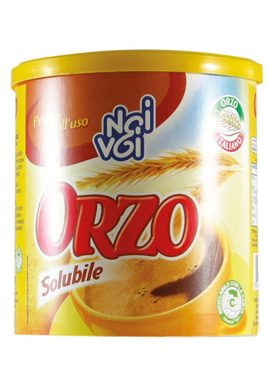 Orzo Solubile 120g
