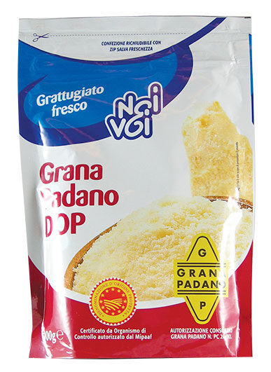 Grana Padano dop 100 g