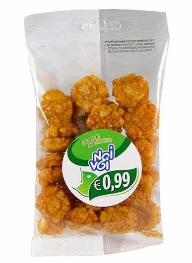 Crackers di Riso 60g