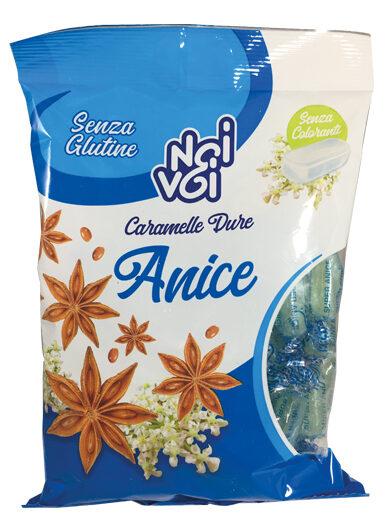 caramelle dure Anice 500 g