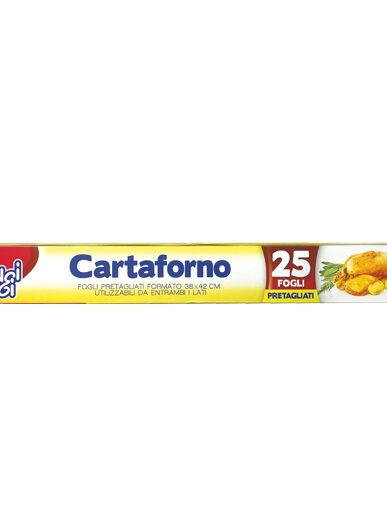 Noi&Voi Cartaforno 25 Fogli F.to 38×42 cm